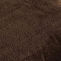 Polaire pilou - chocolat - PP03